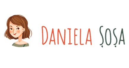 Daniela Sosa Illustrations