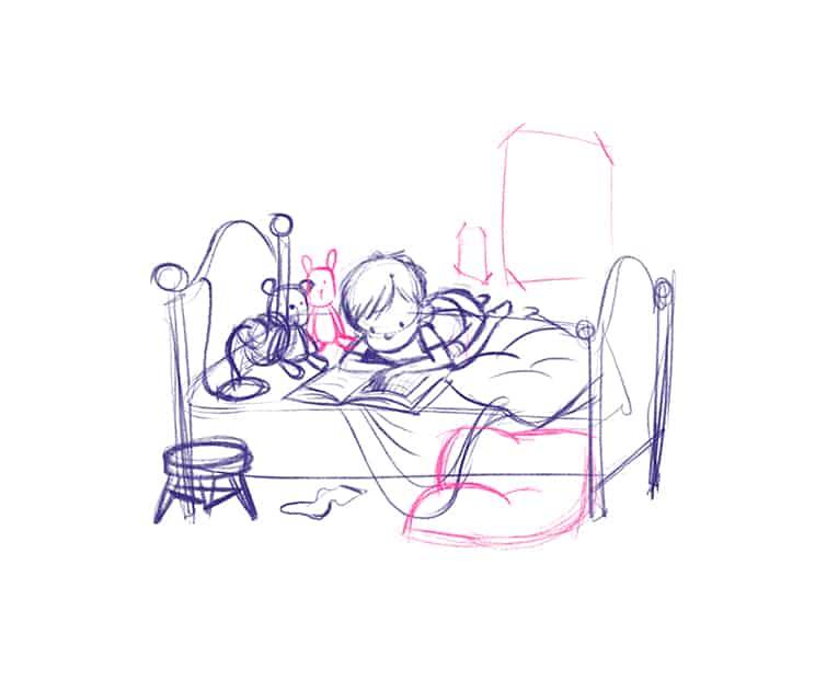 baiet sketch