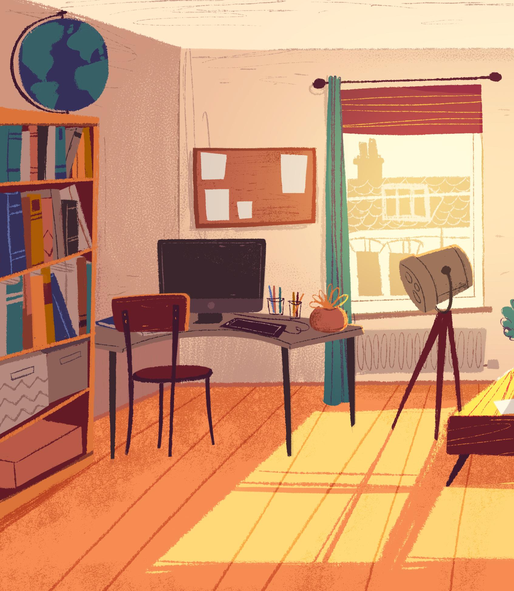 room4 detail